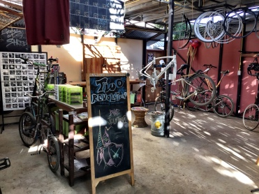 Two Revolution Cycle Shop