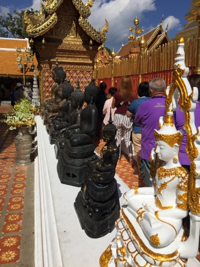 Doi Sutep Temple