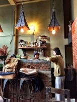 Cerebrum and Friends Cafe