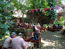 Clay Studio Cafe
