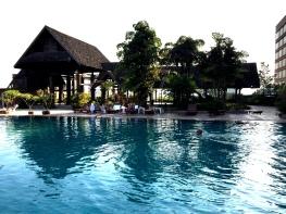 Lotus Hotel Pool