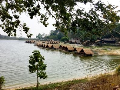 Huey Tung Tao Lake