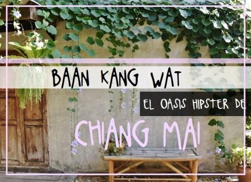 Baan Kang Wat Artist's Village