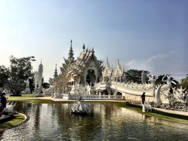 White Temple