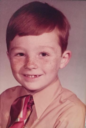 Kindergarten 1972